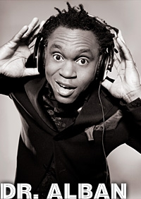 DR.ALBAN