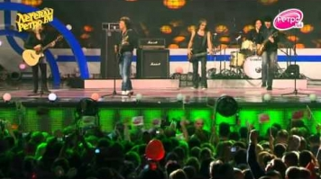 Chris Norman - I'll Meet You At Midnight (Легенды Ретро FM 2011)