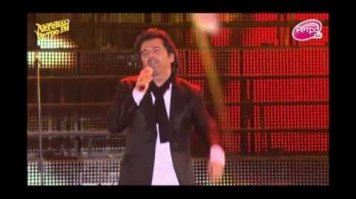 Thomas Anders - Cheri Cheri Lady (Легенды Ретро FM 2009)