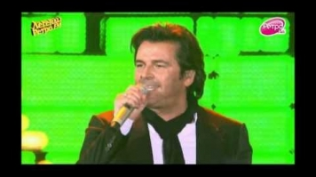 Thomas Anders - Brother Louie (Легенды Ретро FM 2009)
